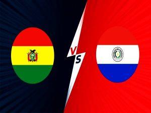 Soi kèo châu Á Bolivia vs Paraguay, 03h00 ngày 15/10