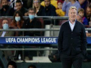 Bóng đá QT 22/10: HLV Barca vẫn không hài lòng với cầu thủ