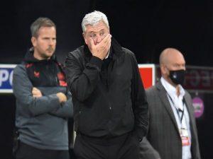Bóng đá quốc tế tối 21/10: Newcastle sa thải HLV Steve Bruce