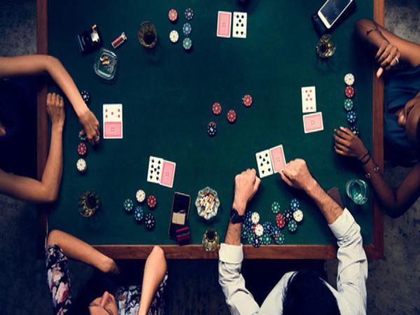 Game xòng bài là gì? Top những game được ưa chuộng nhất