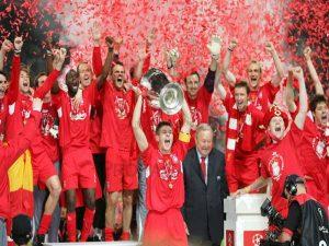 Liverpool vô địch Ngoại hạng Anh bao nhiêu lần bạn biết không?